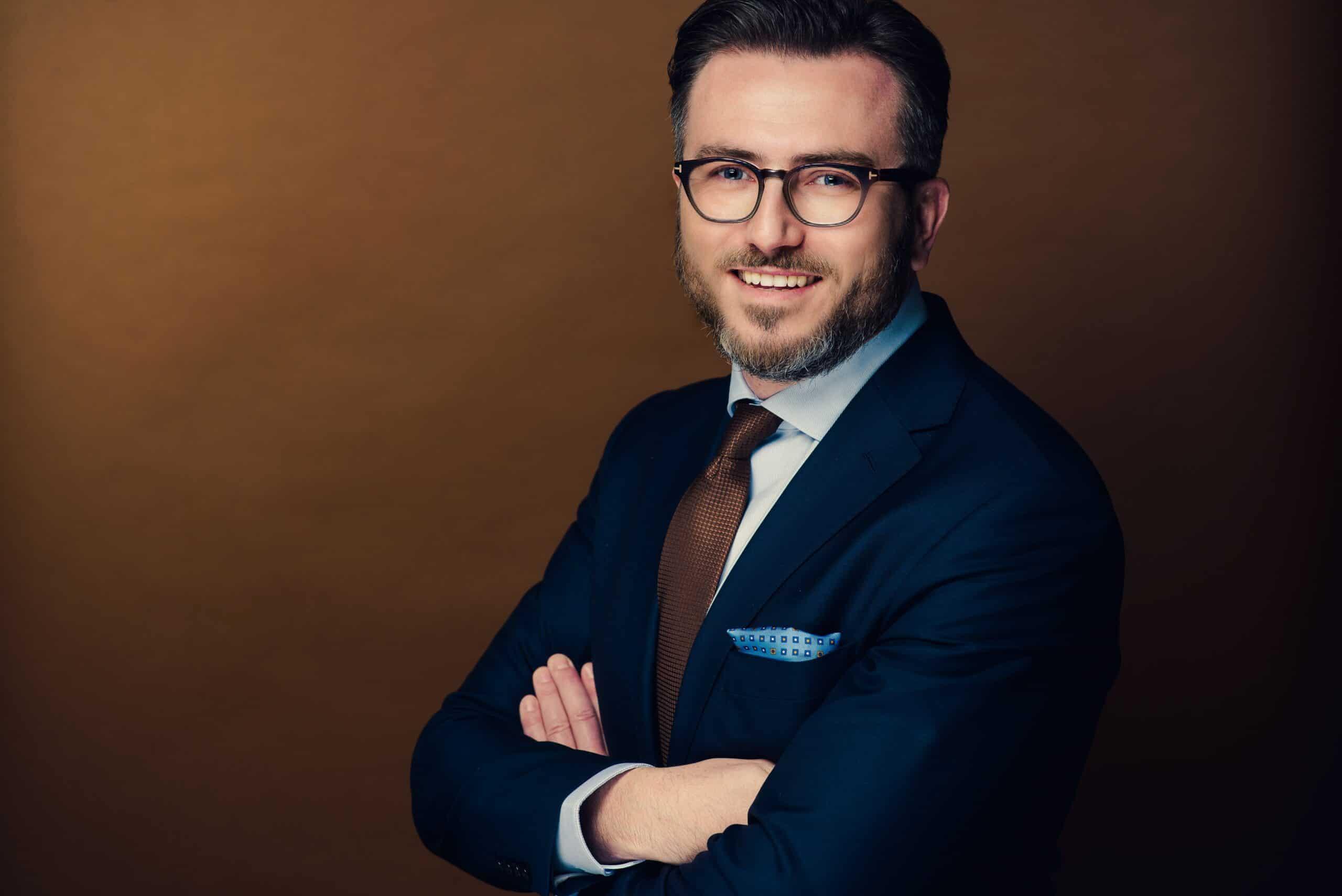 Michał Sobiło Icon Strategies